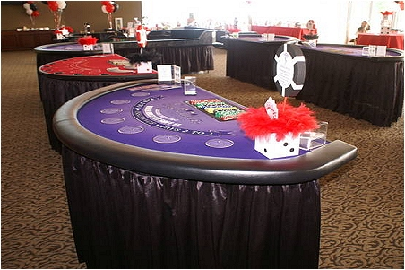 How to run a home texas holdem tournament